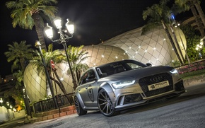 Picture Audi, Audi, universal, Before, Prior-Design, RS 6, PD600R