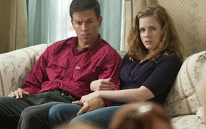 Picture Fighter, Mark Wahlberg, Mark Wahlberg, Amy Adams, Amy Adams, The Fighter