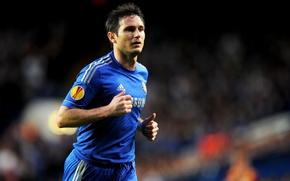 Picture Blues, Frank Lampard, Chelsea FC, FC Chelsea