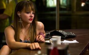 Picture 2014, Chloe Grace Moretz, The Equalizer