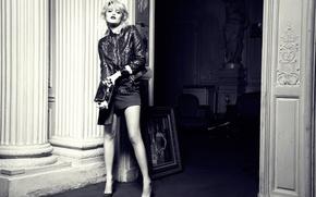 Picture Madame Figaro, picture, Sky Ferreira, photoshoot