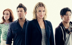 Picture background, The series, actors, Movies, The Librarians, Librarians