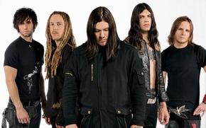 Picture Music, Music, Hard Rock, American Rock Band, Shinedown, Post-Grunge, Alternative Metal