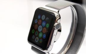 Picture watch, apple, Sydney, apple watch