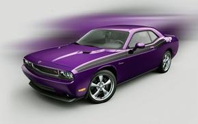 Picture supercar, srt, Dodge, dodge, challenger, Challenger