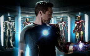 Wallpaper wallpaper, fantasy, Robert Downey Jr, power, marvel, man, iron man, Robert Downey Jr., avengers, 2013, ...