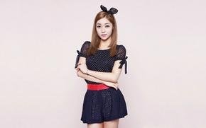 Picture girl, music, Asian, South Korea, Kpop, Nine Muses, Sera
