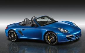 Wallpaper Porsche, Porsche, Boxster, SportDesign