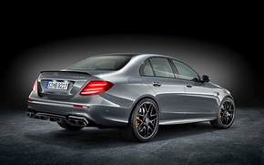 Picture Tuning, Mercedes, Mercedes, AMG, E 63