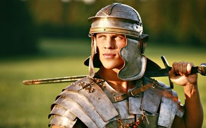 Picture play, game., club, military, cosplay, costume, roman, eng, costume, legionarius, abbr, Roman, historical