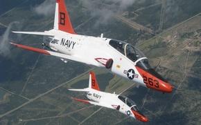 Picture US NAVY, Systems, UTS T-45A, Boeing BAE, Goshawk Goshawk