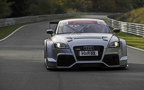 Picture Audi, Audi TT RS