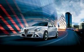 Picture Alfa Romeo, Juliet, Alfa Romeo Giulietta, Alfa Giulietta, Alfa Romeo Giulietta 2014