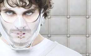 Wallpaper look, the series, Will Graham, face, Hugh Dancy, Hugh Dancy, Hannibal, Thriller, Hannibal, TV Series, ...
