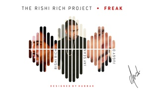 Picture Music, Freak, Song, Hubbak, RnB, Jay Sean, Rishi Rich, The Rishi Rich Project, Juggy D