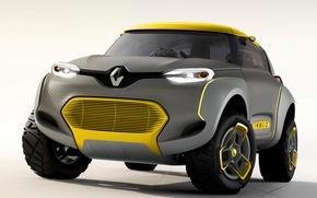 Picture Concept, Renault, 2014, KWID