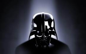 Picture mask, star wars, darth vader