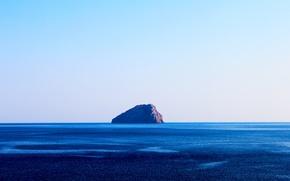 Picture sand, Greece, Kithira, Greece, Kythira