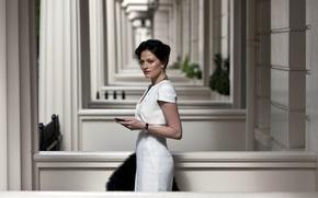 Picture the series, serial, Sherlock, sherlock bbc, Lara pulve, lara pulver, Irene Adler, irene adler