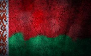 Picture flag, flag, belarus, Belarus