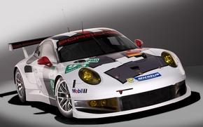 Picture auto, 911, Porsche, Porsche, the front, RSR