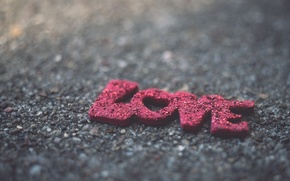 Picture Love, love, macro, romantic, Valentine's Day