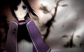 Picture girl, From the new world, Saki Watanabe, Shinsekai Yori