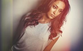 Picture Model, Beauty, Eyes, Brown, Dish, Stunning, Black Hair, Flare, Dark Skin, Bleed