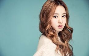 Picture Music, Asian, Beauty, Kpop, Cute, Singer, Korean, NC.A