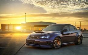 Picture Subaru, STI, impreza, Subaru, Impreza