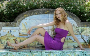 Picture actress, Heather Graham, Heather Graham