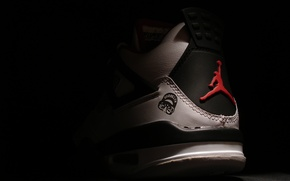 Picture retro, jordan, air jordan, mars, mars blackmon
