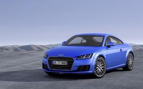 Picture Audi, Coupe, TT