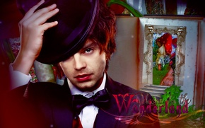 Picture Hatter, Once upon a time, Sebastian Stan