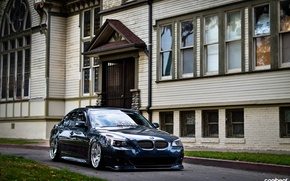 Picture BMW, tuning, E60, canibeat, 528i