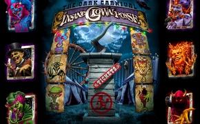 Picture Insane Clown Posse, ICP, Dark Carnival