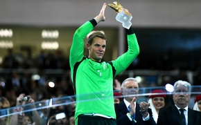 Picture goalkeeper, best, Manuel Neuer, Great Saves