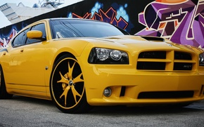 Picture Dodge, Charger, Superbee