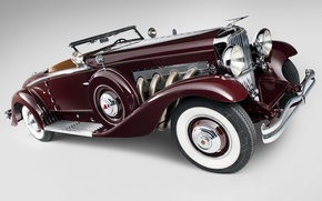 Picture Coupe, Convertible, 1935, Duesenberg, Walker-LaGrande, J 530/2563, dusenberg