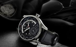 Picture watch, Watch, Alpina, Manufacture