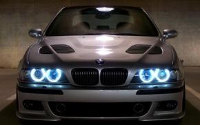 Picture BMW, E39