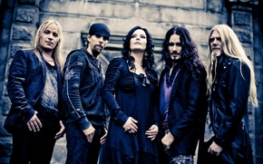 Picture metal, Rock, imaginaerum, nightwish