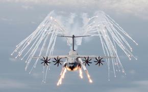 Picture plane, Airbus, A400M, Energo5