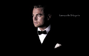 Picture actor, male, Leonardo DiCaprio, Leonardo DiCaprio