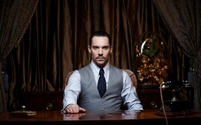 Picture Actor, male, the series, Producer, Dracula, Dracula, Jonathan Rhys Meyers, Jonathan Rhys Meyers