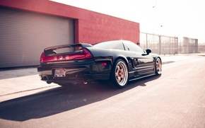 Picture city, Honda, cars, auto, tuning, wallpapers auto, tuning auto, acura nsx, Nsx, Honda nsx