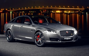 Picture Jaguar, Jaguar, Sedan, XJR
