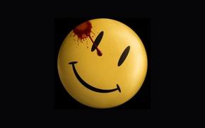 Picture smile, DARK, SMILEY