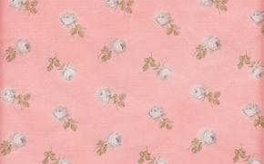 Wallpaper pattern, vintage, floral, background, texture, paper, ornament, wallpaper, floral