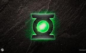 Picture cinema, wall, logo, movie, Green Lantern, hero, film, yuusha, official wallpaper